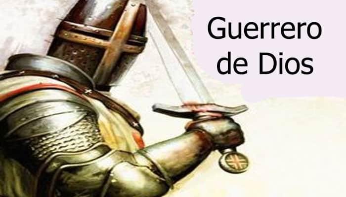 Guerrero de Dios