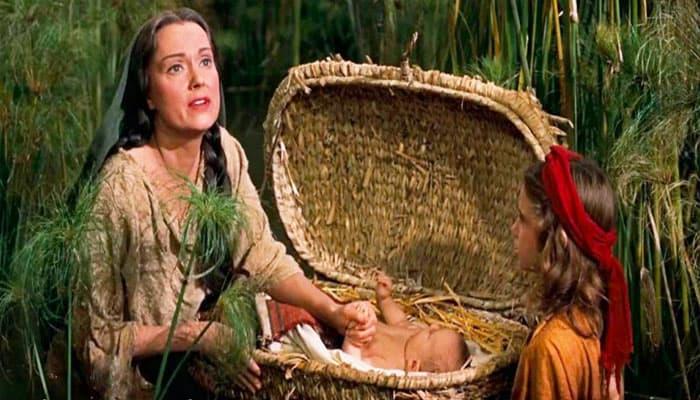 Jochebed: Madre de Moisés