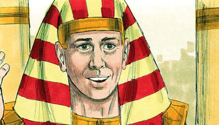 José es nombrado gobernador de Egipto