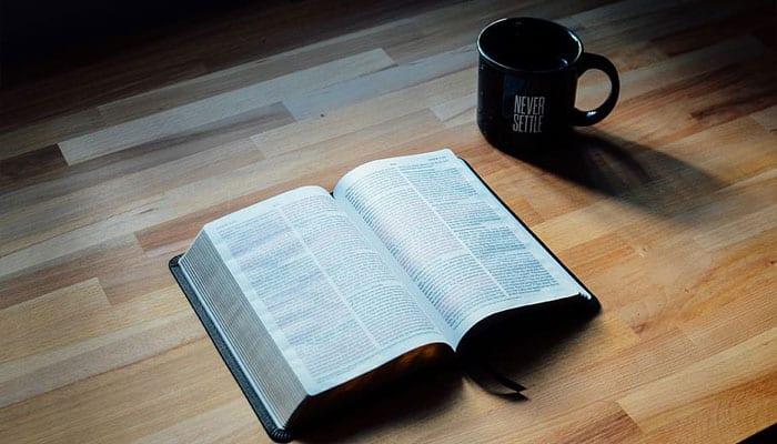 Versículos para la mañana