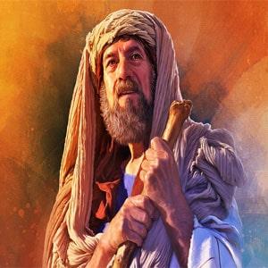 Abraham: El padre de la nación de Israel