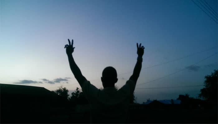 El poder de la fe