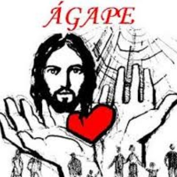 El amor ágape según la Biblia