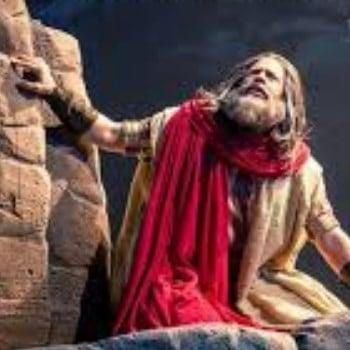 Personajes de la biblia que escucharon la voz de Dios