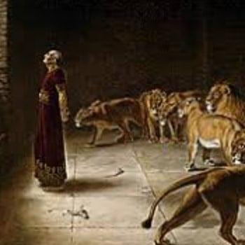 Significado de Daniel según la Biblia