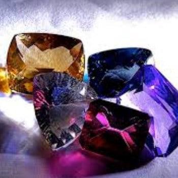 Significado de las piedras preciosas en la biblia