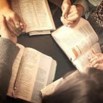 Citas bíblicas de unidad