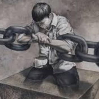 Diferencias entre iniquidad y pecado