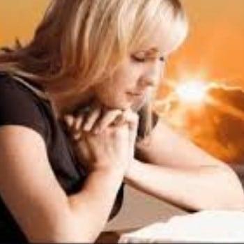 Oración para comenzar un nuevo día