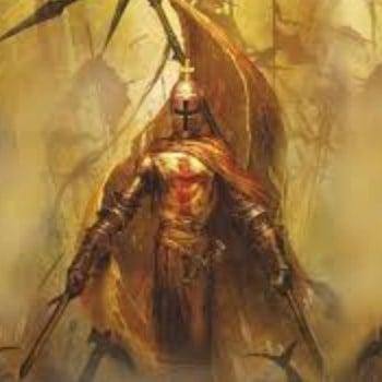 Qué es un guerrero de Dios