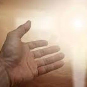 Shekinah en la biblia