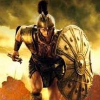 Versículos de guerra y victoria