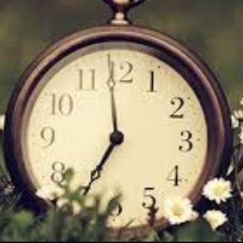 Significado de El tiempo de Dios es perfecto