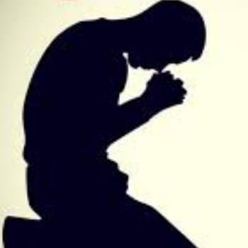 Oración antes de empezar a trabajar