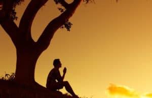 Dios y yo: Mi relación con el Creador