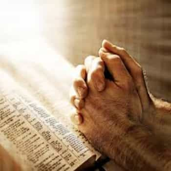 El ministerio de oración de todo cristiano