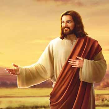 El último Adán: Jesús