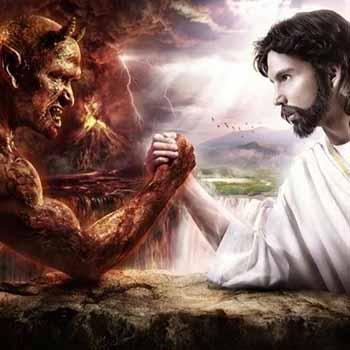 Venciendo a Satanás