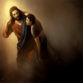 El corazón de Dios: Un Corazón que Brota Compasión