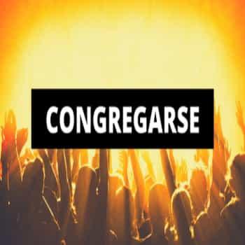 No Dejando de Congregarnos