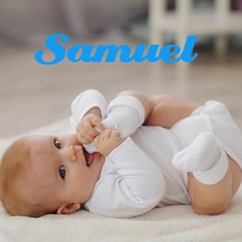 Significado bíblico del nombre Samuel