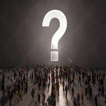 En Espera de una Respuesta. 3 Cosas que la Sociedad Demanda