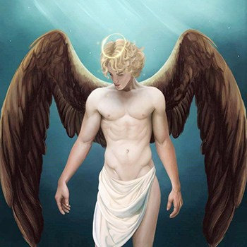 Lucifer como estrella de la mañana