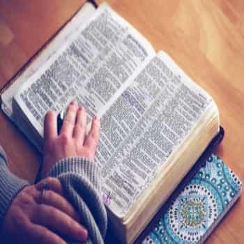 La fe bíblica