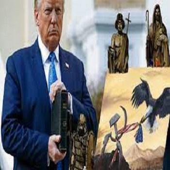 Los Gobernantes y la Biblia. La Relación entre Dios y los Gobernantes