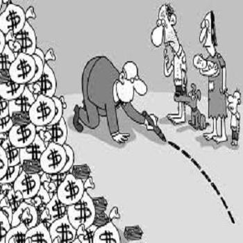 Riquezas o Pobreza: Una Elección Vital.