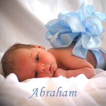 Significado bíblico del nombre Abraham