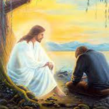 Jesucristo es amor