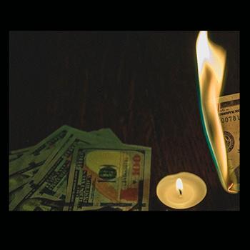El dinero puede convertirse en un ídolo