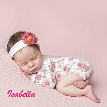 Significado bíblico del nombre Isabella