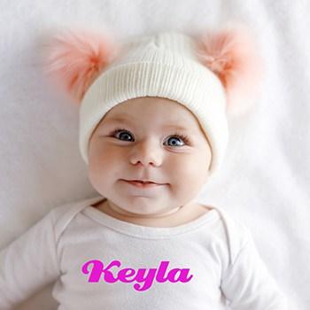 Significado bíblico del nombre Keyla