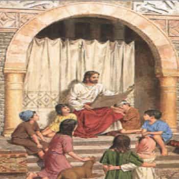 La palabra de Dios y el testimonio de Jesucristo