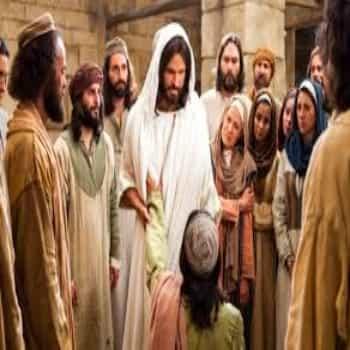 Milagros de Jesús según el evangelio de Juan Primera Parte