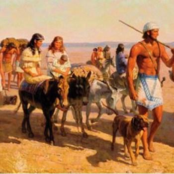 Tribu de Bejamín