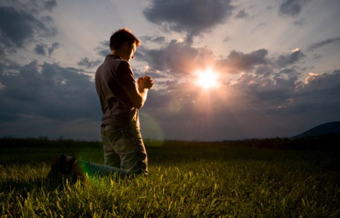 Estudio Bíblico Sobre La Oración Personal