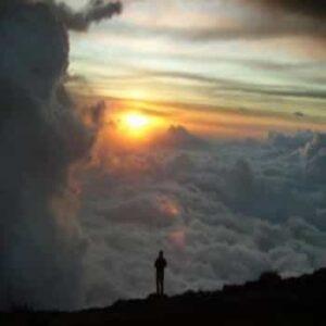 Dios te está buscando