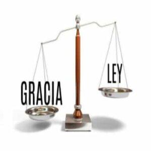 La ley y la gracia