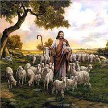 Jesús es la puerta