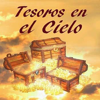 Tesoros En El Cielo