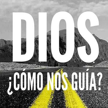 Cómo Guía Dios