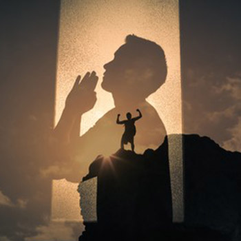 Versículos de fortaleza y confianza en Dios