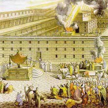 Templo de Salomón o Primer templo
