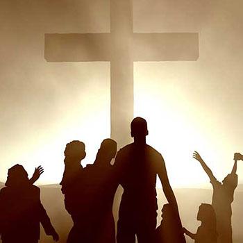 Características De La Iglesia Sierva De Cristo