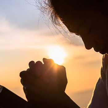 Versículos de oración